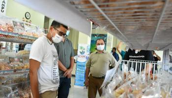 Sandiaga Uno: Pulihkan Ekonomi Indonesia Dimulai dari Pulau Belitung