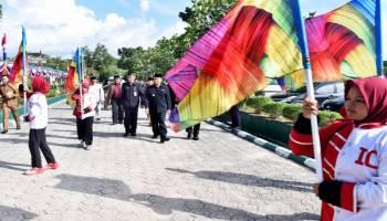 Santri Ikut Berperan Dalam Menjaga Kondisi Daerah dan Bangsa