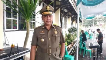 Sat Pol PP Bangka Terjunkan 200 Personel untuk Pengamanan Pemilu 2019
