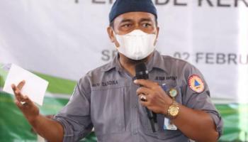 Satu Anggota DPRD Bangka Dinyatakan Positif Rapid Antigen