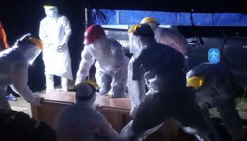 Satu Lagi Pasien Akibat Terpapar Covid-19 di Kabupaten Bangka Meninggal Dunia