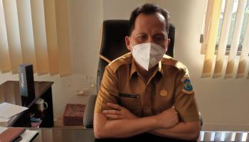 Satu Orang ASN Sekretariat DPRD Pangkalpinang Positif Covid, Dinkes Lakukan Tracking