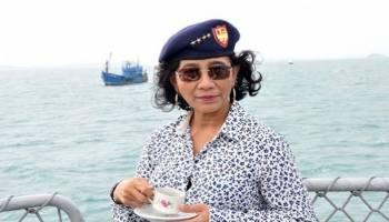Satu-satunya Dari Indonesia! Susi Pudjiastuti Masuk Daftar Pemikir Terbaik Dunia