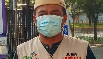 Satu Warga Pemali Terkonfirmasi Positif Covid-19, Total 243 Kasus di Kabupaten Bangka