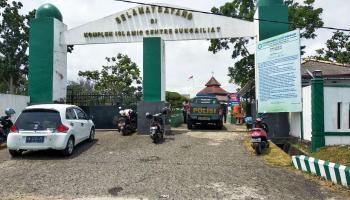 Jumlah Meledak, Sebanyak 126 Santri Islamic Center Sungailiat Terpapar Covid-19