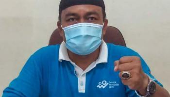 Sebanyak 30 Pasien Covid-19 di Kabupaten Bangka Dinyatakan Sembuh