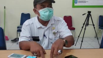 Ratusan Orang di Kabupaten Bangka Lakukan Rapid Test Massal, Dua Orang Hasilnya Reaktif