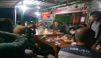 Sebut Demo Hanya Habiskan Energi, CV.VBS Tawarkan Opsi Ini ke Massa Kontra PIP Tanjung Kubu