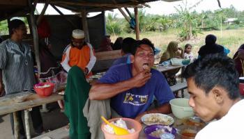 Sedekah Jerami, Budaya Leluhur Yang Mulai Dilupakan