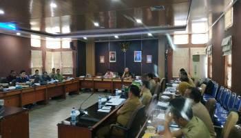 Segera Rampung, DPRD Harap Sektor Unggulan di RZWP3K Didukung Anggaran