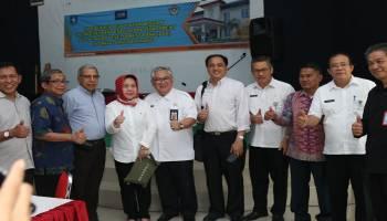Sekda Babel Apresiasi Bantuan ADB ke SMKN 2 Pangkalpinang