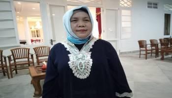 Sekda Beri Ucapan Selamat Atas Kelahiran Putri Wali Kota Pangkal Pinang
