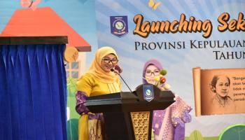 Sekolah Perempuan Sekuntum Melati, Sekuntum Harapan untuk Perempuan Babel