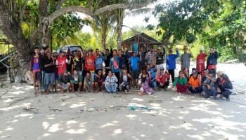 Selain Aktivitas TI Apung Di Kubu, Nelayan Juga Akan Berunjuk Rasa Terkait RZWP3K, Pasir Kwarsa Hingga Trawl