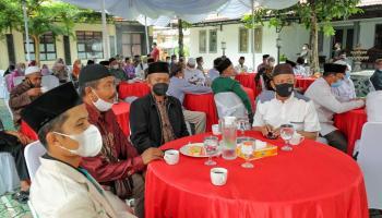 Selama Ramadhan, Petugas Pengawas Covid-19 Basel Dapat Insentif