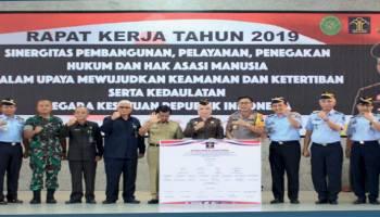 Semangat Sinergitas Pembangunan Dari Belitung