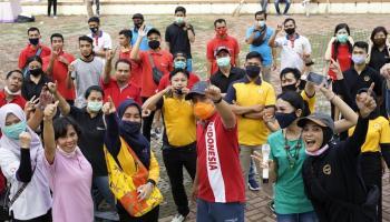 Sempat Hilang Akibat Covid-19, Walikota Pengen Lanjutkan Program Jumat Bersih