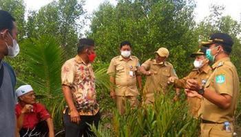 Sengketa Lahan 4.6 Hektar, Ketua DPRD Bangka Desak BPN Selesaikan Permasalahan