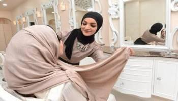 Serba Serbi Ramadhan: Pertama Kalinya, Salon Khusus Muslimah Dibuka di New York