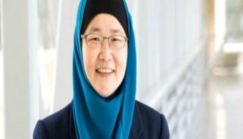 Serba-Serbi Ramadhan: Perjalanan Mualaf Profesor Jackie Ying, Muslimah Penemu Alat Tes Cepat Covid-19