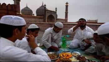 Serba Serbi Ramadhan: Urutan yang Tepat Ketika Berbuka Puasa