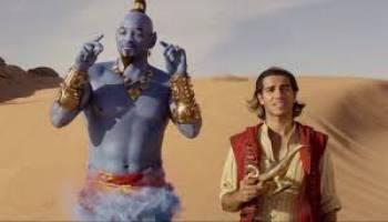 Serba Serbi Ramadhan: Usai Syuting Aladdin, Will Smith Unggah Ucapan Ramadhan Mubarak