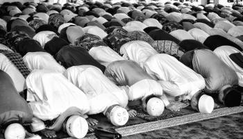 Seruan NU dan Muhammadiyah Babel, Imbau Masyarakat Sholat Ied di Rumah