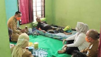 Setelah Bambang, Giliran Suhendra dapat Empati PGK Peduli