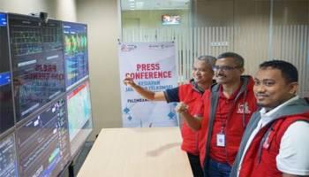 Siap Layani Lonjakan Trafik Ramadhan Idul Fitri 2018, Telkomsel Lakukan Strategi Ini