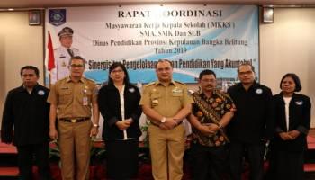 Siap-Siap Kena Sanksi Bagi Perusahaan yang Tolak Siswa-Siswi SMK Magang