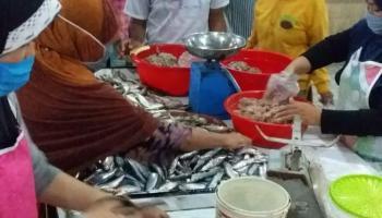 Siap-Siap New Normal di Pasar, Pemkot Akan Buat SOP dan Siagakan Petugas Medis