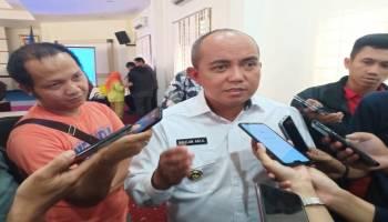 Sikapi Polemik Gedung Hamidah, Walikota Pangkalpinang Akhirnya Buka Suara
