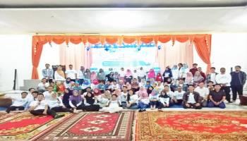 Sinergi Aksi Membangun Kebersamaan Bersama Aksi Baik Ramadhan Sukses Digelar