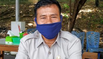 Sinkronisasi Program BK, DPRD Kabupaten Bangka Selatan Kunjungan ke DPRD Kabupaten Bangka