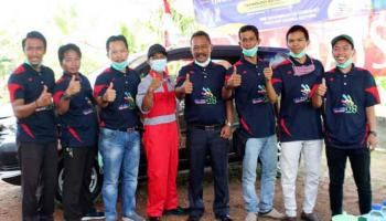 Siswa SMK Muhammadiyah Sungailiat Wakili Lomba KEMS Tingkat Nasional