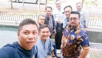 Situs DPP Demokrat: Prabowo Harus Jujur, Benarkah Punya Bukti Menang?