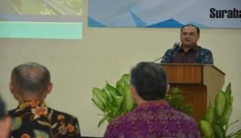 SMK Negeri 5 Surabaya Menjadi Salah Satu Percontohan untuk BLUD SMK di Babel
