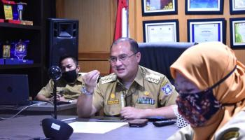 Soal Penanganan Corona, Ternyata Babel Terbaik Kedua Setelah Yogyakarta