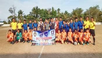 Soeratin Cup U-15 2019 Diikuti Lima Tim