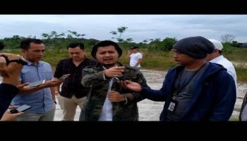 Soroti Perda No 2 Tahun 2019 tentang RTRW, Komisi III DPRD Bangka Tengah : Penyusunan Tidak Sesuai Fakta di Lapangan