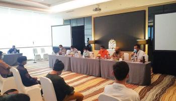 Sriwijaya Air Fasilitasi Pertemuan Keluarga Penumpang SJ-182, Jefferson: Kami Siapkan Pelayanan Terbaik
