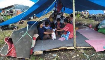 Sriwijaya Air Group Bersama Rumah Harapan Kirim Bantuan Kemanusiaan ke Masamba