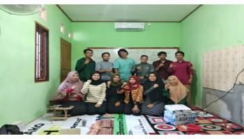 STISIPOL Pahlawan 12 Gelar Kuliah Praktik analisa Kebijakan Anggaran Bersama Kahmi Institute