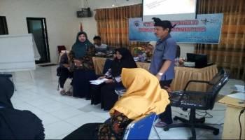 Stop Stunting Di Bangka Barat, Setiap Desa Diminta Anggarkan Dana Pencegahan Stunting