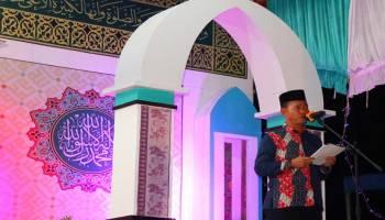 STQ Momentum Bentuk Insan Cendikia Qur'ani