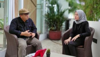 Strategi Cantik Hotel Santika Bangka di Masa Pandemi