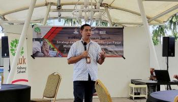 Strategi dan Capaian Pengembangan Pasar Modal di Bangka Belitung Tahun 2021