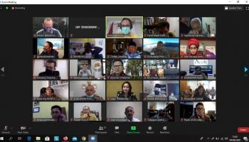 Strategi Khusus Reaktivasi Pariwisata Domestik Indonesia Pasca Covid-19