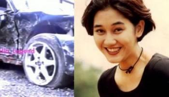Sudah 24 Tahun Meninggal Karena Kecelakaan, Mobil Nike Ardilla Masih Disimpan Fans dan Diakui Sering Bau Melati!
