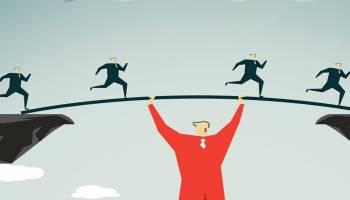 Sudah Biasa Pemimpin Baru Cenderung Mengakomodir Tim Sukses